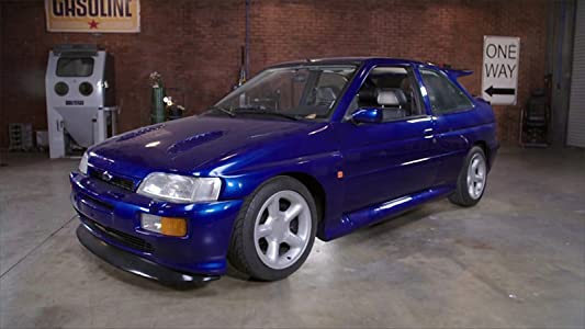 Ny film video nedlasting hd Wheeler Dealers: 1995 Ford Escort RS Cosworth  [1080p] [2048x2048] [640x640] by David Silberman