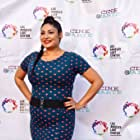 Marlene Beltran Cuauhtin at an event for Bruising for Besos (2016)