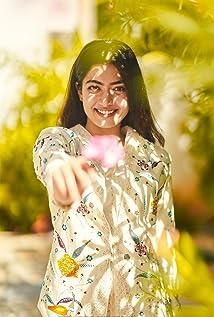 Rashmika Mandanna Picture
