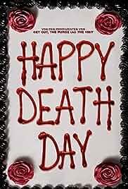 Happy Death Day 2017 720p BluRay x264 Dual ORG Hindi PGS English Subtitle English Audio