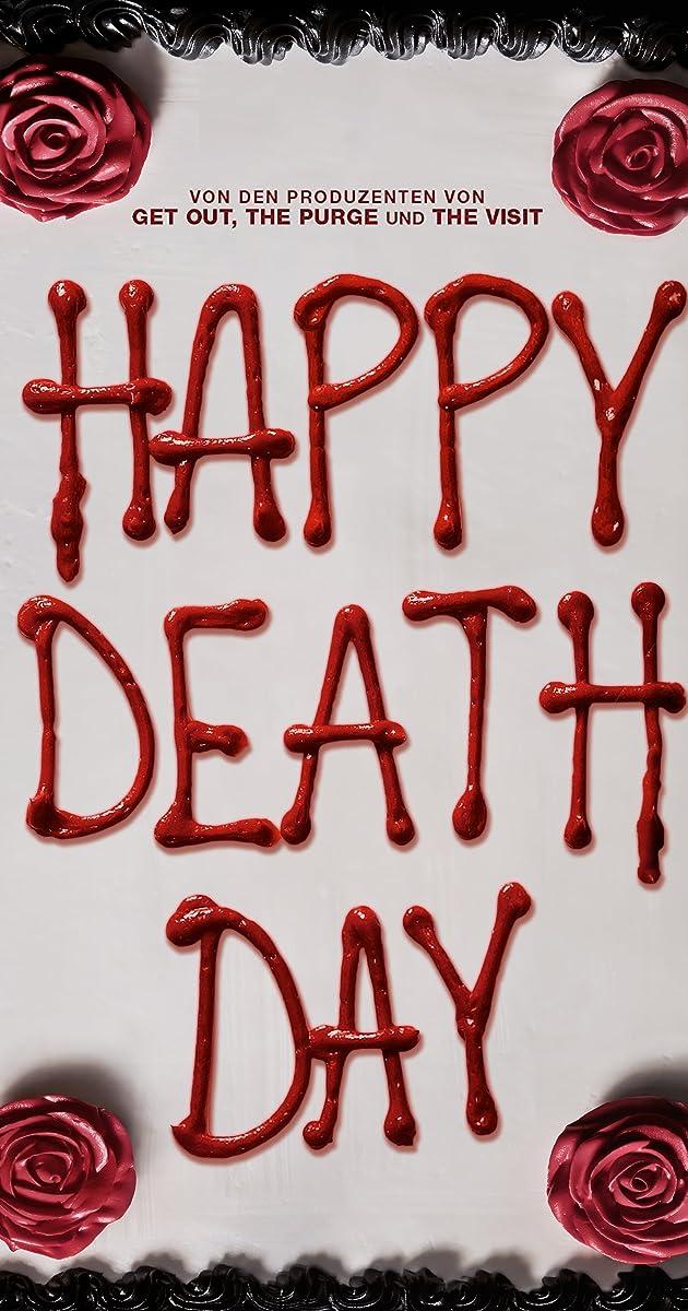 Happy Death Day 2017 Imdb