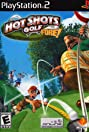 Hot Shots Golf Fore! (2004) Poster