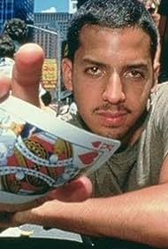 David Blaine in David Blaine: Street Magic (1997)