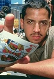 David Blaine: Street Magic (1996) Poster - Movie Forum, Cast, Reviews
