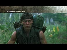 Platoon: Blu-ray Release