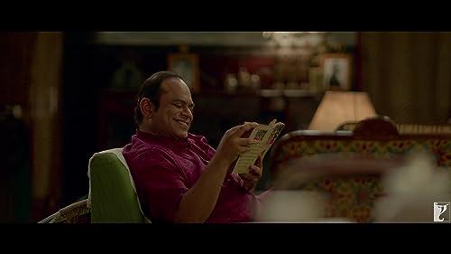 Meri Pyaari Bindu   Official Trailer - Chapter 4   Bindu vs Maa