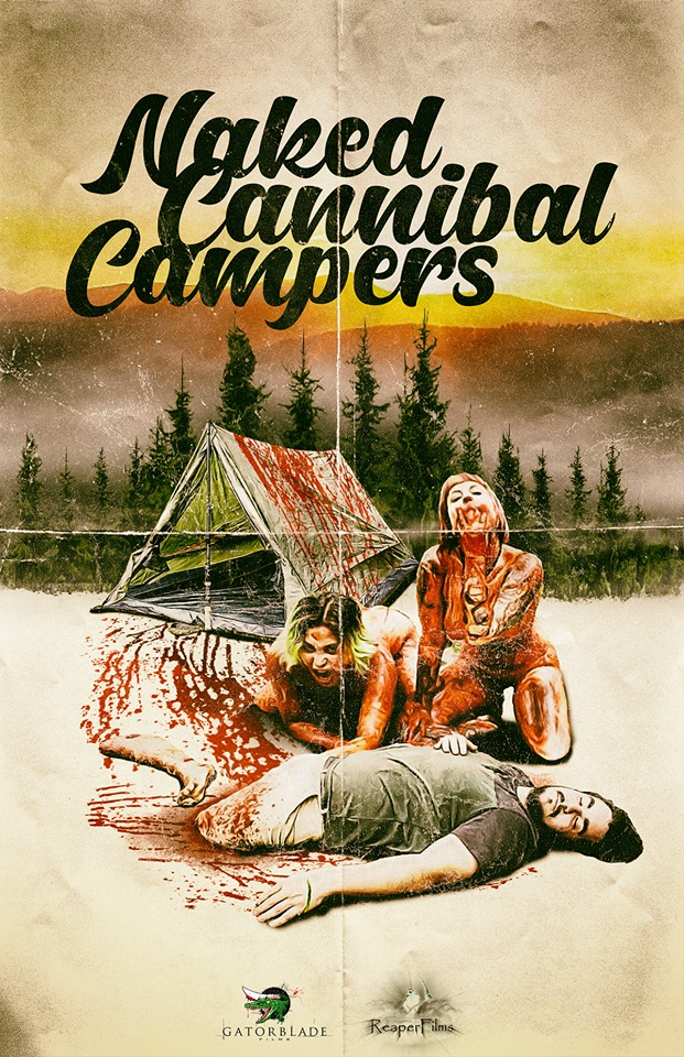 watch Naked Cannibal Campers on soap2day