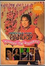 Pandoy: Alalay ng panday