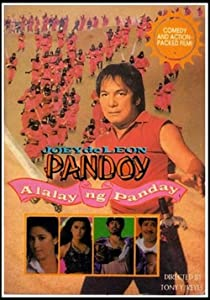 Pandoy: Alalay ng panday movie in tamil dubbed download