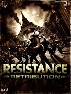 Watch free movie no downloads online Resistance: Retribution by Brian Hastings [mpeg]