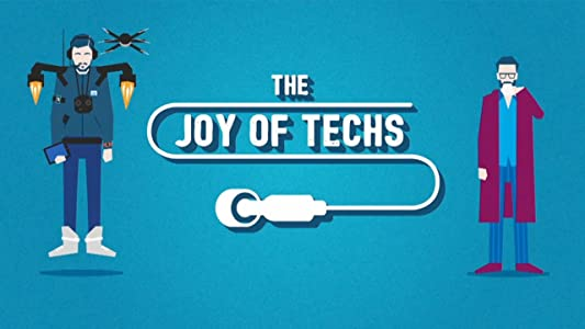 Top des sites de films téléchargement gratuit The Joy of Techs - Off Grid [iTunes] [1280x720p] [movie]