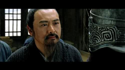 Trailer for Confucius