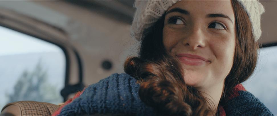 Ana Marta Contente in Índice Médio de Felicidade (2017)