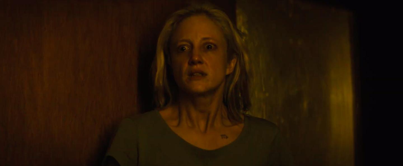 Andrea Riseborough in The Grudge (2020)