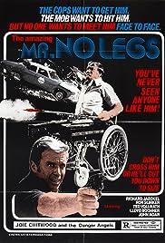 Mr. No Legs Poster
