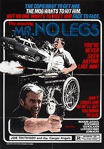 Free download bestsellers Mr. No Legs [480x854]