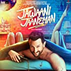 Saif Ali Khan in Jawaani Jaaneman (2020)