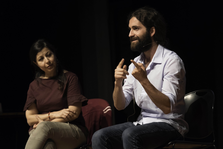 Roberta Biagiarelli & Ado Hasanovic