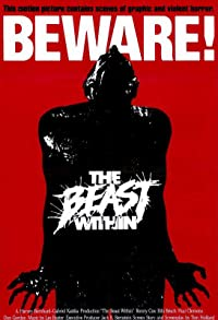 Primary photo for The Beast Within