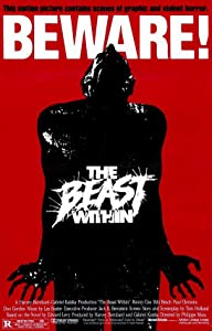 Google free movie downloads The Beast Within [320p]