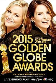72nd Golden Globe Awards (2015) Poster - Movie Forum, Cast, Reviews