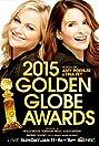 72nd Golden Globe Awards (2015) Poster