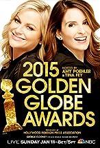 Primary image for 72nd Golden Globe Awards