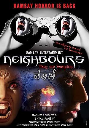 Neighbours movie, song and  lyrics
