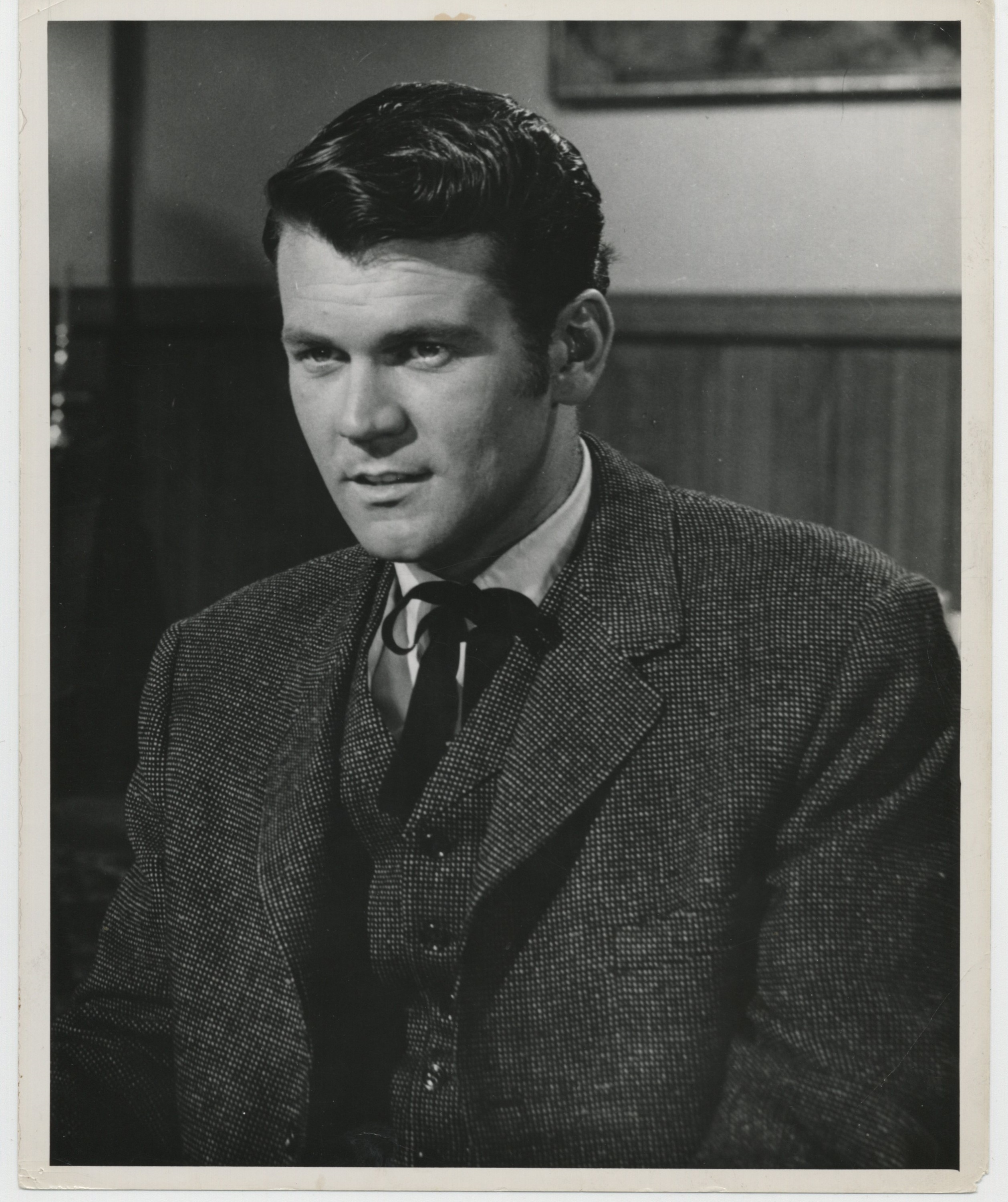 Don Murray in These Thousand Hills (1959)