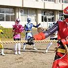Shuriken Sentai Ninninjâ (2015)