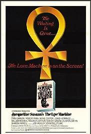 The Love Machine(1971) Poster - Movie Forum, Cast, Reviews