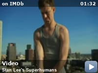 Stan Lee's Superhumans (TV Series 2010– ) - IMDb