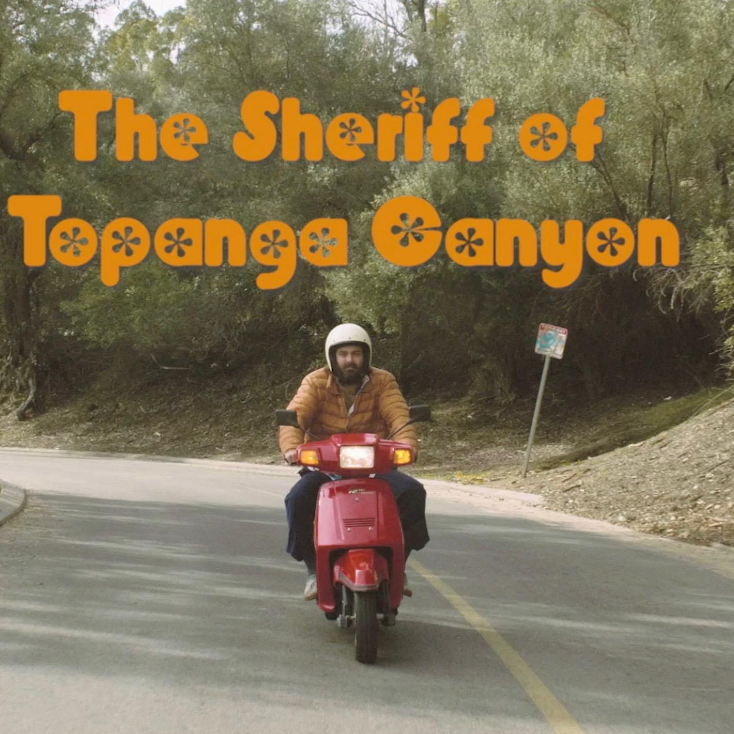 The Sheriff of Topanga Canyon (TV Movie 2019) - IMDb