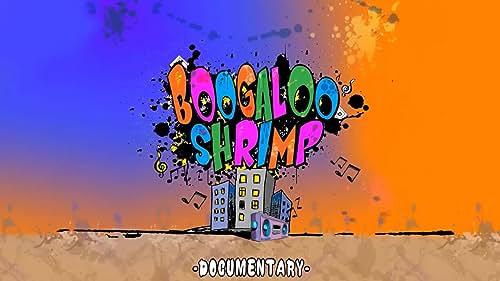 Boogaloo Shrimp - Trailer