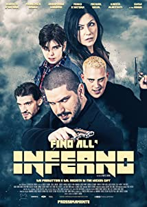 Smartmovie for mobile download Fino all'Inferno [360x640]