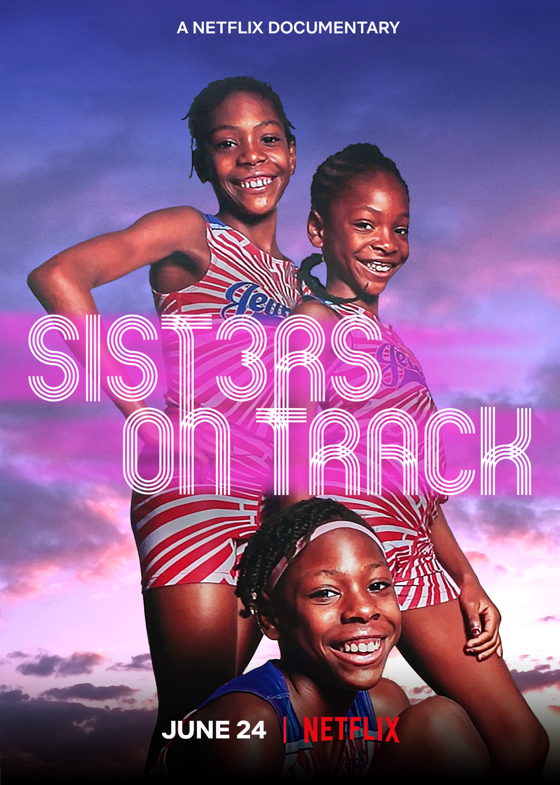 watch Sisters on Track on soap2day
