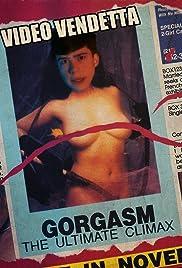 Gorgasm Poster