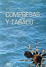 Compresas y tabaco