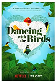 Dancing with the Birds Poster