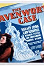 The Leavenworth Case (1936) Poster