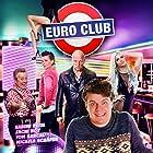 Zachi Noy, Sabine Petzl, Tom Barcal, Micaela Schäfer, and Jake Lewis in EuroClub (2016)
