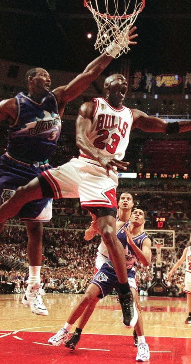 The 1997 NBA Finals (TV Mini-Series