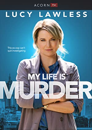 My Life Is Murder S01E07 (2019)
