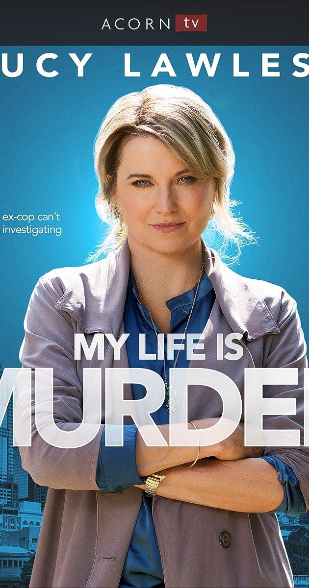 descarga gratis la Temporada 1 de My Life Is Murder o transmite Capitulo episodios completos en HD 720p 1080p con torrent