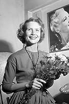 Doris Svedlund