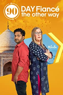 90 Day Fiancé: The Other Way (2019– )