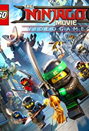 The Lego Ninjago Movie Videogame Poster