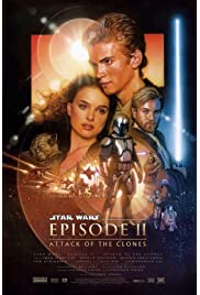 Download Star Wars: Episode II - Attack of the Clones (2002) Movie