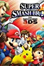 Super Smash Bros. for Nintendo 3DS (2014) Poster
