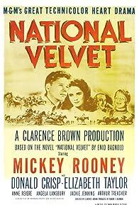 Primary photo for National Velvet